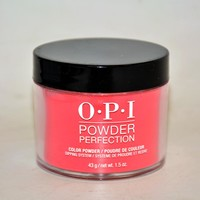 OPI Powder Perfection Dip Powder Cajun Shrimp 1.5 oz