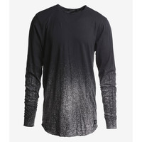 Threadworkshop - L/S Conner Tee - Particle
