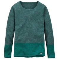Timberland Women's Mirey Brook Crew Neck Sweater Style #5820J