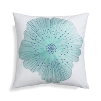 Bloom Cool Pillow with Down-Alternative Insert.
