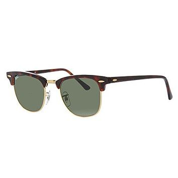Ray-Ban RB3016 Classic Clubmaster Sunglasses  Ray Ban