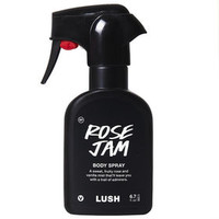 Rose Jam Body Spray