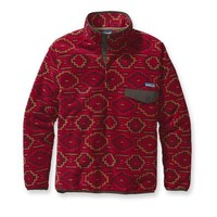 Patagonia Men's Synchilla® Snap-T® Pullover