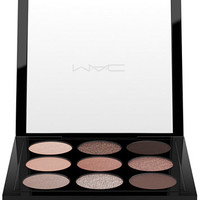 MAC Eyes On MAC Eye Shadow Palette, Dusky Rose x 9 | macys.com