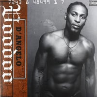 D'Angelo - Voodoo LP