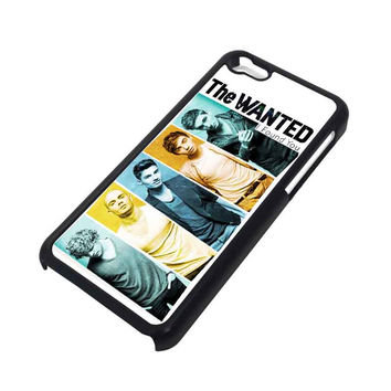 THE WANTED iPhone 5C Case