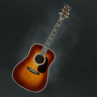 Martin D-41 Acoustic Guitar - Ambertone at Hello Music