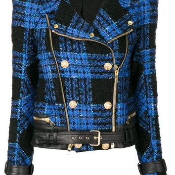 788f7ae758 Best Balmain Jacket Products on Wanelo
