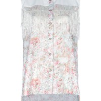 Women  -  All - B Store X Liberty Sleeveless Shirt