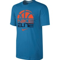 Nike Boys' Elite 3D Legend Graphic Basketball T-Shirt - Dick's Sporting Goods