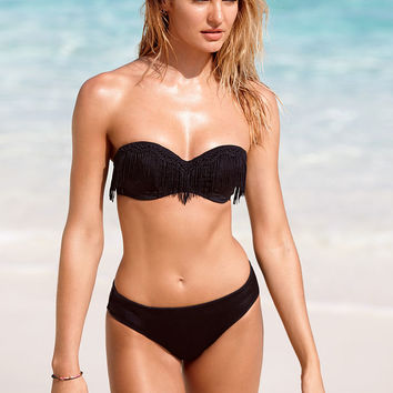 The Flirt Bandeau - Victoria's Secret Swim - Victoria's Secret