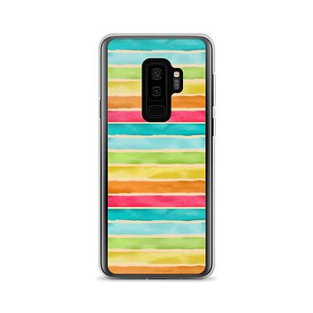 Rainbows and You - The Newest Samsung Case