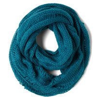 Teal Me Your Secret Scarf | Mod Retro Vintage Scarves | ModCloth.com