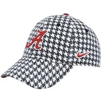 Nike Alabama Crimson Tide Houndstooth Campus Hat