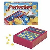The Original Game of Perfection