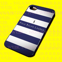 Polo Ralph Lauren Stripes for iphone case, Samsung Galaxy Case, iPod Case, HTC Case, Blackberry Case, Sony Case