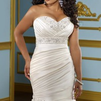 Julietta by Mori Lee 3116 Dress