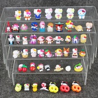 50Pcs/Lot 1.5-2.7cm Mini Hello Kitty