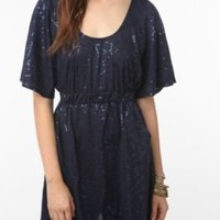 UrbanOutfitters.com > Staring at Stars Dolman Sequin Knit Dress