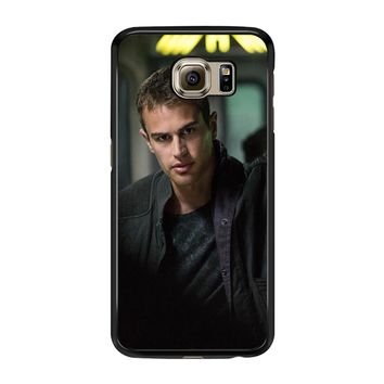 Theo James-Divergent  Samsung Galaxy S6 Case