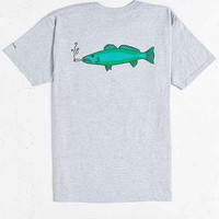 Good Worth Fish Tee