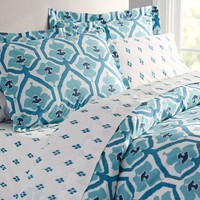 NATALIE BEDDING SET