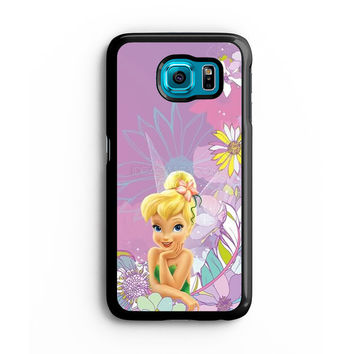 Tinkerbell Samsung S6 s5 s4 S3 Case, Note 3 4 5 Case, iPhone 6s 5s 5c 4s Cases, iPod case, HTC case, Xperia Z3 case, LG G3 Nexus case, iPad cases