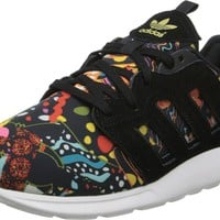 Adidas Originals ZX 500 2.0 Retro Running Sneaker Shoe - Womens