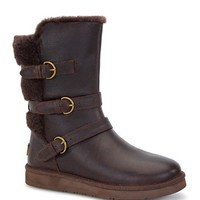 UGG®Beckett Shearling Back Boots