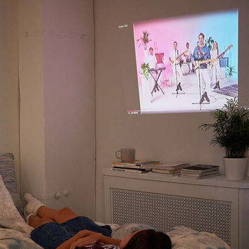 Philips Wireless Picopix Pico Projector - Urban Outfitters
