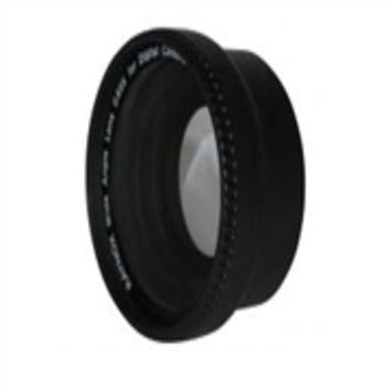 Raynox DCR650 DCR-650 0.65x Wide Angle Conversion Lens Set for Kodak DC-50