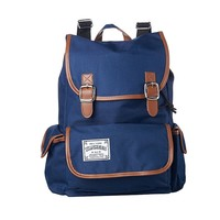 New York Yankees It's a Cinch Backpack (Blue)
