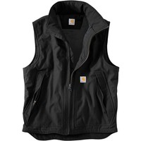 Carhartt Quick Duck Jefferson Vest - Men's