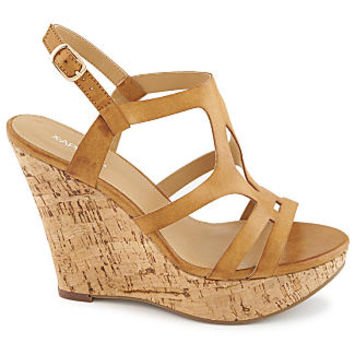 Xappeal Fresha Women's Wedge Sandal (TAN)
