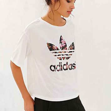 a08318df0b743 Adidas Crop Top Kids thehampsteadfactory.co.uk