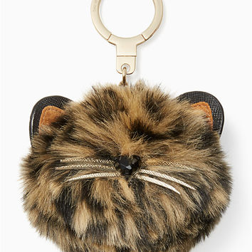 cheetah pouf | Kate Spade New York