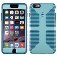 CandyShell Grip + FACEPLATE for iPhone 6 Plus