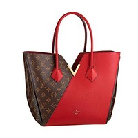 Louis Vuitton Monogram Canvas Kimono PM Cherry Shoulder Handbag Article: M41856 Made in France  Louis Vuitton Handbag