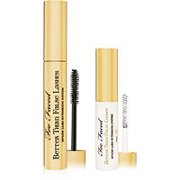Too Faced Better Than False Lashes Nylon Lash Extension System Ulta.com - Cosmetics, Fragrance, Salon and Beauty Gifts