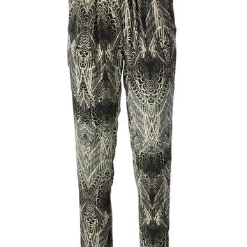 Day Birger Et Mikkelsen Graphic Print Trouser
