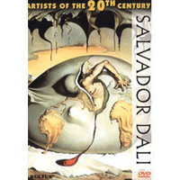 MoMA Store - Salvador Dali: Artists of the 20th Century