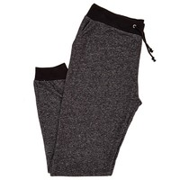Marled Pull-On Active Joggers - Jr. Plus 274283455