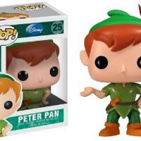 Funko POP Disney Series 3: Peter Pan Vinyl Figure