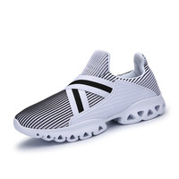 2017 Unisex Breathable Men Shoes Lightweight Men Flats Fashion Casual Shoes