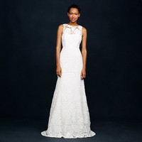 J.Crew Womens Heloise Gown
