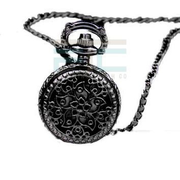 The Outlaw Men's Pocket Watch
