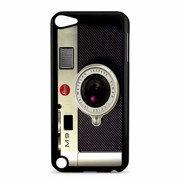 Leica M9 Camera iPod Touch 5 Case
