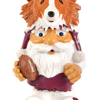 Texas A&M Aggies Garden Gnome - Mad Hatter
