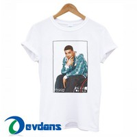 Degrassi Jimmy T Shirt Women And Men Size S To 3XL | Degrassi Jimmy T Shirt
