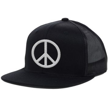 Peace Trucker, Black